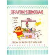 クレヨンしんちゃん マルチクリアファイル クレーンゲーム KS-5540287CG