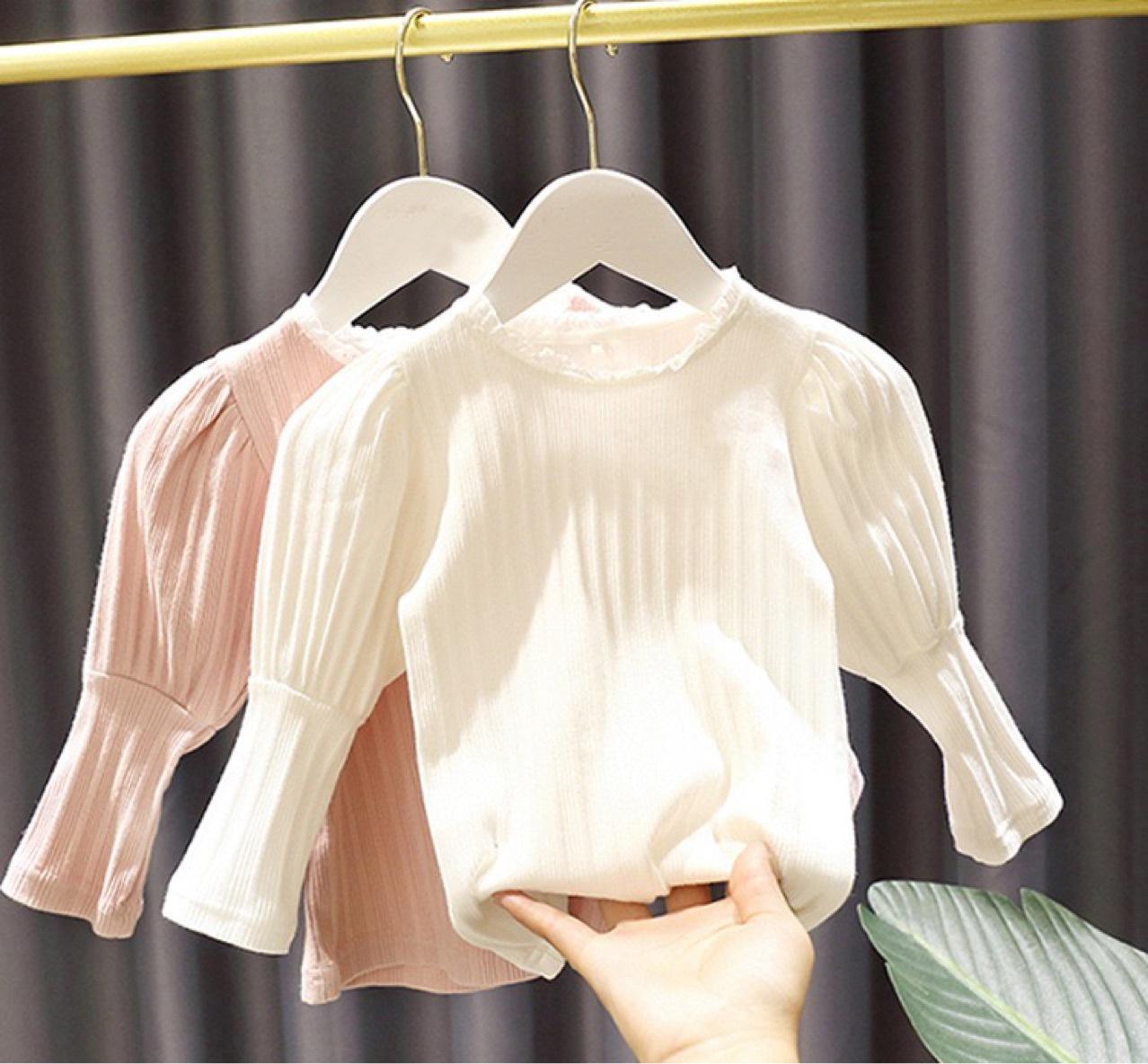 セーター 長袖シャツ 男女兼用 キッズ服 韓国子供服トップス  何でも似合う