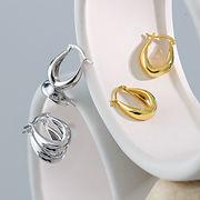 シルバー 925 gold 18金 silver925 ピアス イアリング silver silverearrings  ◆メール便対応可◆
