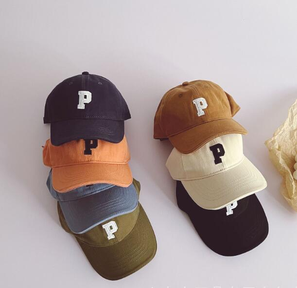 ★2021年新品★キッズ用帽子★キャップ★多色