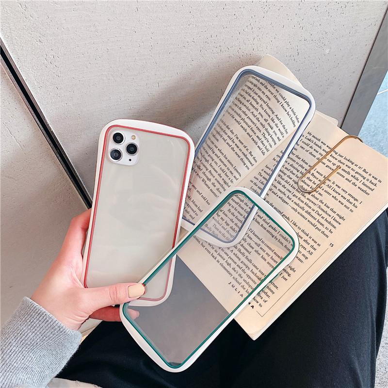 スマホケース 透明 iPhone ケース iPhone11 iPhone XR ケース