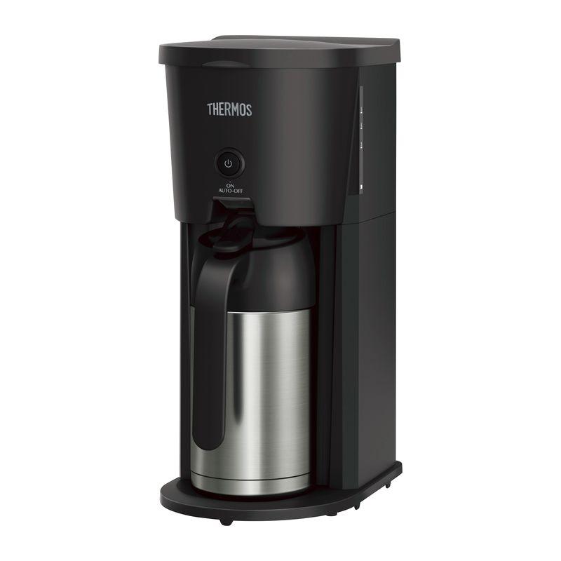 サーモス 真空断熱ポットコーヒーメーカー ECJ-700
