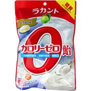 ※ラカント カロリーゼロ飴 ヨーグルト味 60g