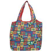 【エコバッグ】クレヨンしんちゃん くるくるショッピングバッグ しんのすけのお気に入り