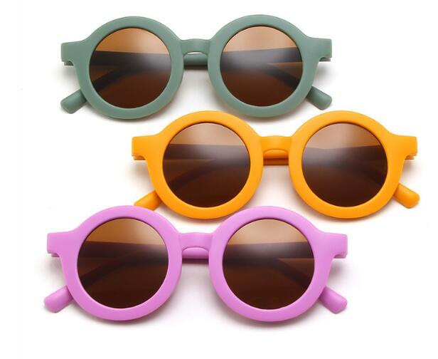 メガネ 眼鏡 サングラス キッズ 子ども アニメ かわいい トレンド シンプル 人気
