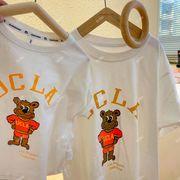 2021年春夏新作★GoSun子供服★トップス ★半袖Tシャツ人気通気性 ★シャツ 90-140cm