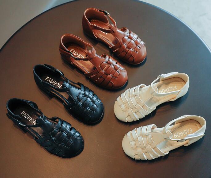 シューズ★サンダル★新作★★キッズファッション靴★  キッズ靴 内長13.0-22.0cm