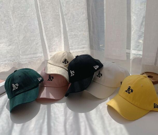 帽子 キャップ 野球帽 キッズ 子ども かわいい 夏 カジュアル シンプル 日焼け止め トレンド