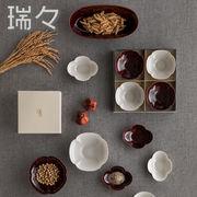 [美濃焼 食器] 瑞々-mizumizu-  ギフトセット[美濃焼 日本製]