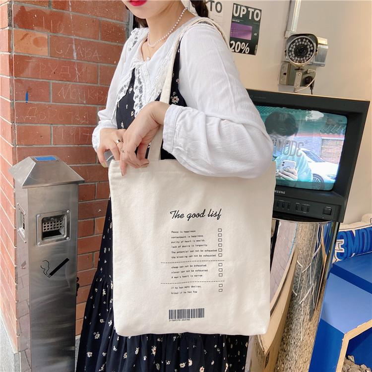 トートバッグ ショルダーバッグ バッグ キャンバス 鞄 ハンドバッグ エコバック レジ袋
