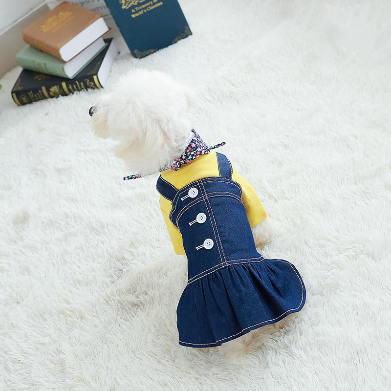 小型犬服 超可愛いペット服 犬服 猫服 犬用 ペット用品 ネコ雑貨 ペット雑貨
