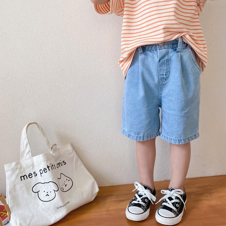 男の子ズボン 女の子パンツ下着 五分丈パンツ  可愛いパンツ 子供服 キッズ服 春夏新作 おしゃれ