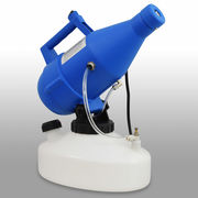 ULV機 軽量コンパクト設計 強力プロ仕様 空間噴霧 超微粒子電動ミスト機 殺虫剤 殺菌剤 消臭剤噴霧用