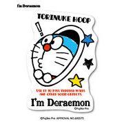 ドラえもん ステッカー I'm DORAEMON 通りぬけフープ LCS-744 キャラクター 人気 公式