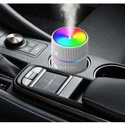 2021新作車載加湿器ミニ加湿器 小型加湿器 ミニコールドミスト加湿器 空気加湿器 デスク加湿器 ミスト