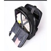 リュックサック ビジネスリュック 撥水 ビジネスバック メンズ 大容量バッグ 鞄 ビジネスリュック