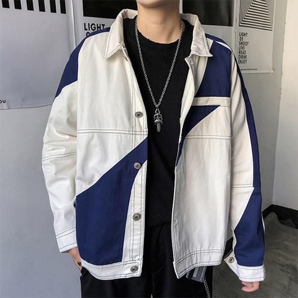 メンズ 長袖シャツ ジャケット 秋冬 カジュアル カーゴ 男女兼用  ストリート系  高品質★全2色
