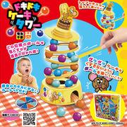 ドキドキ ケーキ タワー ゲーム