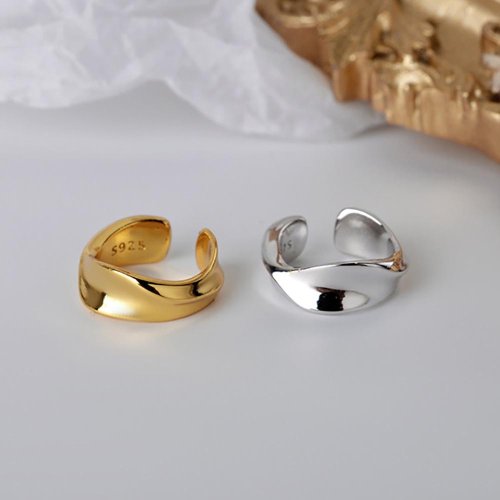 シルバー 925 silver925 イヤーカフ イヤリング silver gold silverearrings ◆メール便対応可◆