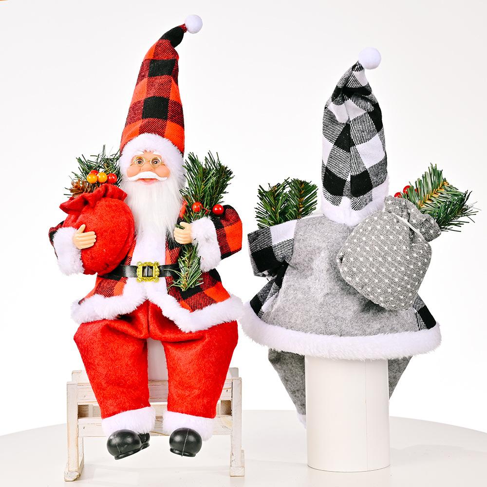 ★Christmas&生活雑貨★クリスマス雑貨☆クリスマス飾り☆サンダ☆