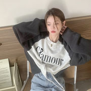 偽 ヘッジ セーターの女性 春秋 ウインター 松 アウトドア 新しいデザイン バースト