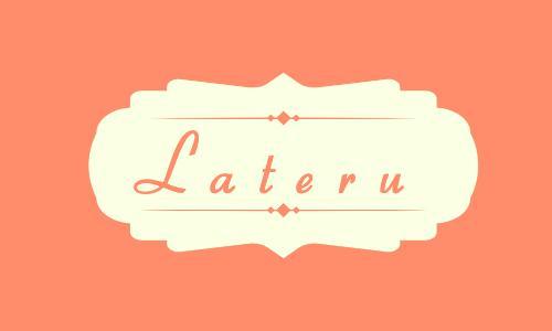 Lateru_Ladies Fashion専門店