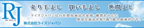 株式会社 ライズジャパン